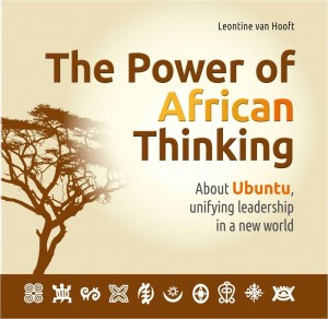 Cover The Power of African Thinking