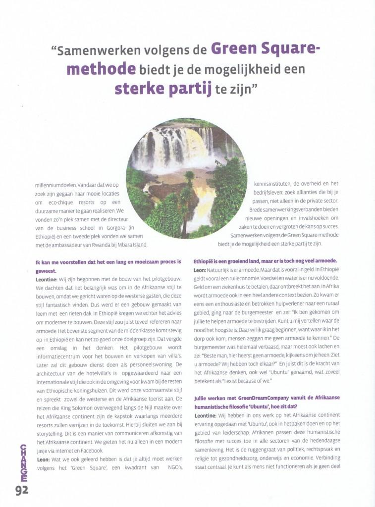 Change Magazine 3